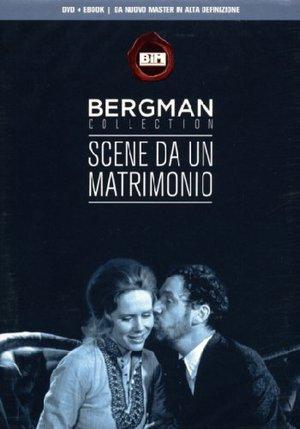 SCENE DA UN MATRIMONIO (DVD)