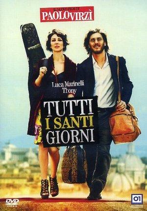 TUTTI I SANTI GIORNI (DVD)