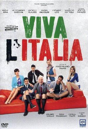 VIVA L'ITALIA - 2012 (DVD)