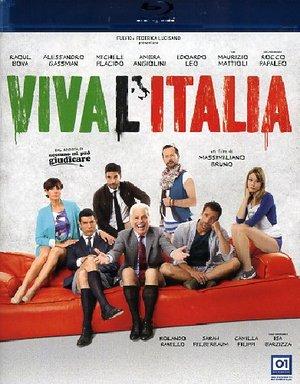 VIVA L'ITALIA (BLU-RAY)