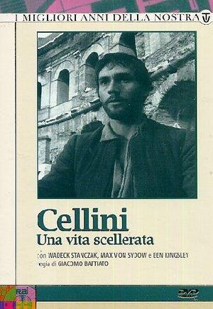 COF.CELLINI - UNA VITA SCELLERATA 3 DVD (DVD)
