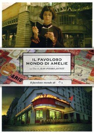 IL FAVOLOSO MONDO DI AMELIE (DVD)