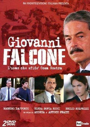 GIOVANNI FALCONE - L'UOMO CHE SFIDO' COSA NOSTRA (2 DVD) (DVD)