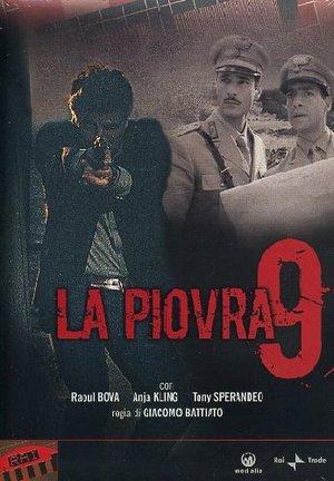 COF.LA PIOVRA 09 (2 DVD) (DVD)