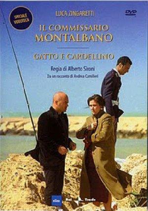IL COMM. MONT. GATTO E CARDELLINO (DVD)