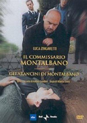 IL COMM. MONT. GLI ARANCINI DI MONTALBANO (DVD)
