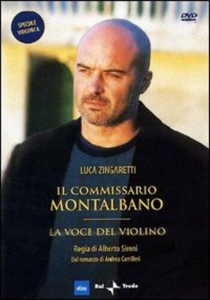 IL COMM. MONT. LA VOCE DEL VIOLINO (DVD)