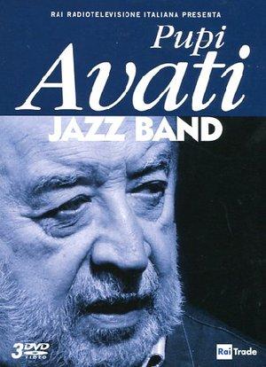 COF.JAZZ BAND (3 DVD) (DVD)