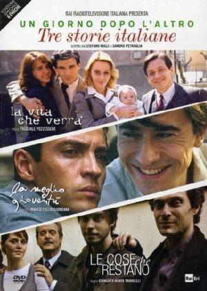 COF.UN GIORNO DOPO L'ALTRO - TRE STORIE ITALIANE(6 DVD) (DVD)