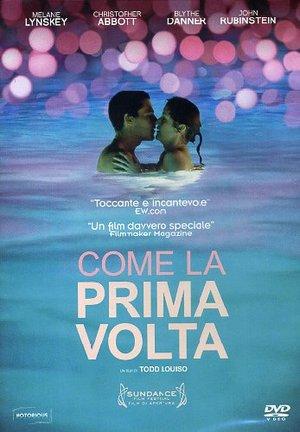 COME LA PRIMA VOLTA (DVD)