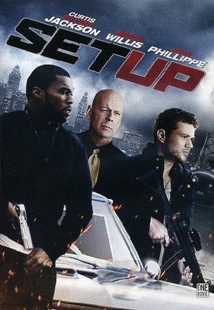 SET UP (DVD)