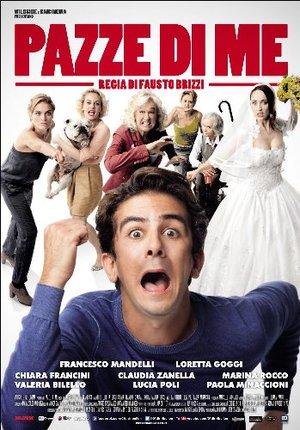 PAZZE DI ME * (DVD)