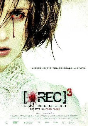 REC 3 - LA GENESI (DVD)