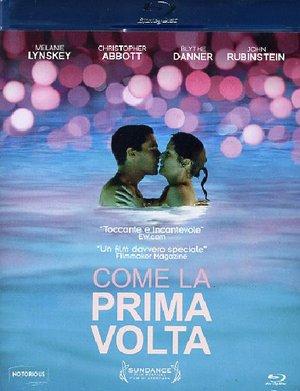 COME LA PRIMA VOLTA (BLU-RAY)