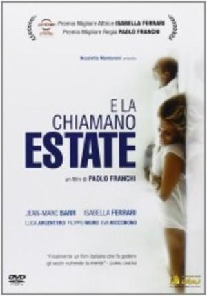 E LA CHIAMANO ESTATE (DVD)