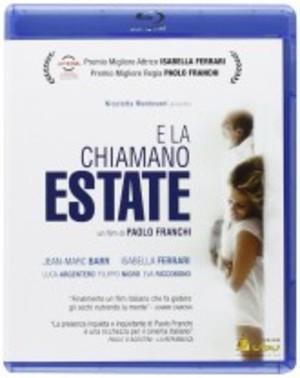 E LA CHIAMANO ESTATE (BLU-RAY)