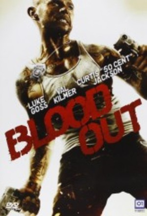 BLOOD OUT (DVD)