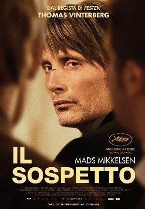 IL SOSPETTO (DVD)