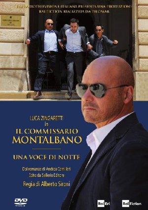IL COMM. MONTALBANO UNA VOCE DI NOTTE (DVD)