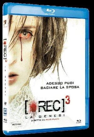 REC 3 - LA GENESI (BLU-RAY)