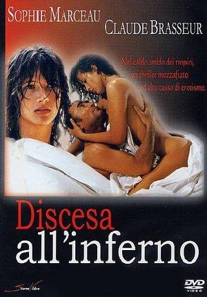 DISCESA ALL'INFERNO (DVD)