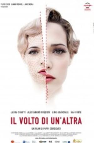 IL VOLTO DI UN'ALTRA (DVD)