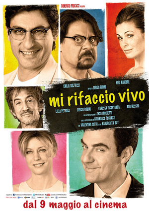 MI RIFACCIO VIVO (DVD)
