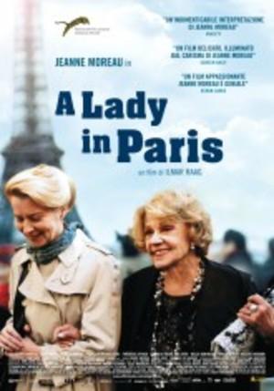 A LADY IN PARIS (DVD)