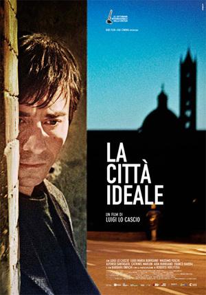 LA CITTA' IDEALE (DVD)
