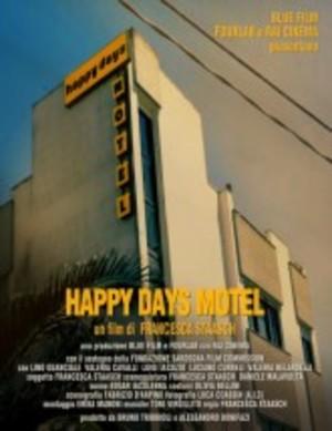 HAPPY DAYS MOTEL (DVD)