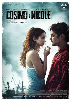 COSIMO E NICOLE (BLU-RAY)