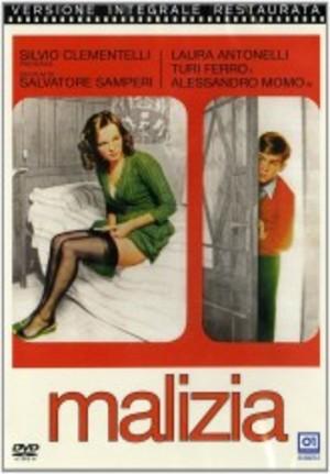 MALIZIA * (DVD)