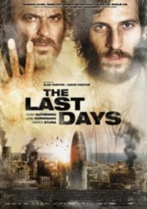THE LAST DAYS (DVD)