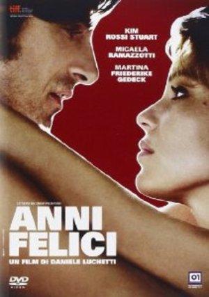 ANNI FELICI (DVD)