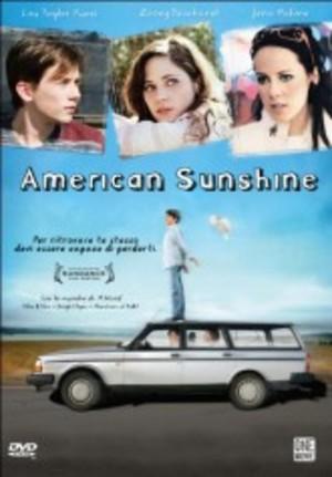 AMERICAN SUNSHINE (DVD)
