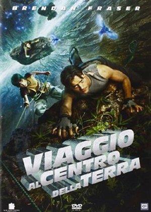 VIAGGIO AL CENTRO DELLA TERRA (DVD)