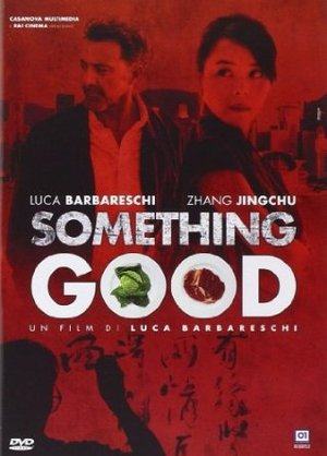 SOMETHING GOOD (DVD)