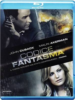 CODICE FANTASMA (BLU-RAY)