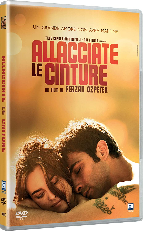 ALLACCIATE LE CINTURE (DVD)