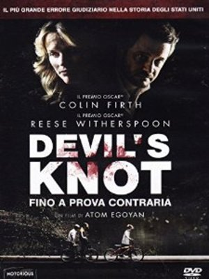 DEVIL'S KNOT - FINO A PROVA CONTRARIA (DVD)