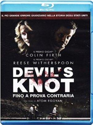DEVIL'S KNOT - FINO A PROVA CONTRARIA (BLU-RAY)