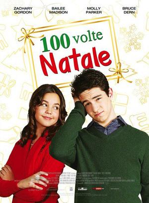 100 VOLTE NATALE (DVD)
