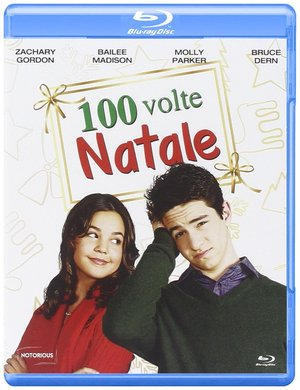 100 VOLTE NATALE (BLU RAY)