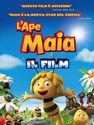 L'APE MAIA - IL FILM (DVD)