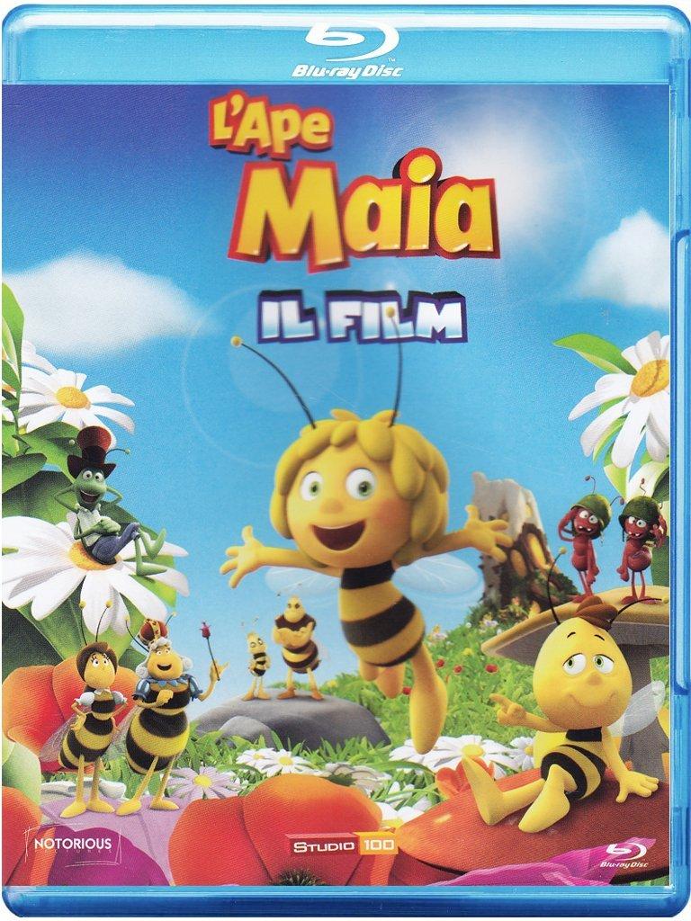 L'APE MAIA - IL FILM (BLU RAY)