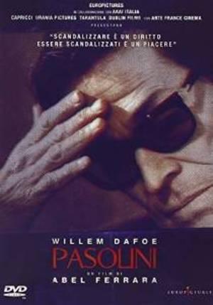 PASOLINI (DVD)