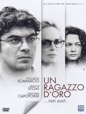 UN RAGAZZO D'ORO (DVD)