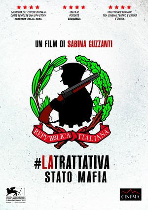 LA TRATTATIVA (DVD)