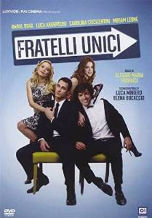 FRATELLI UNICI (DVD)