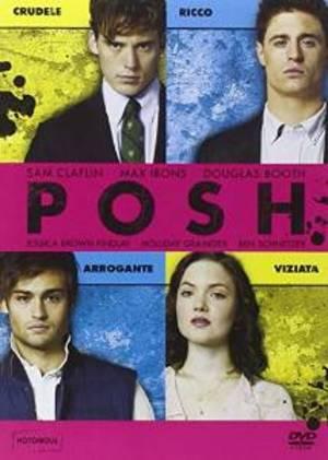POSH (DVD)